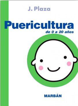 PUERICULTURA DE 0 A 20 AÑOS