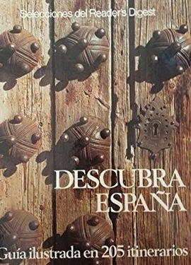 DESCUBRA ESPAÑA