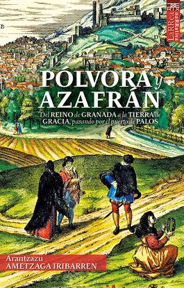 PÓLVORA Y AZAFRÁN