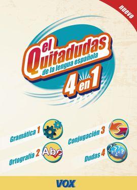 EL QUITADUDAS