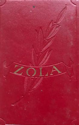 EMILIO ZOLA