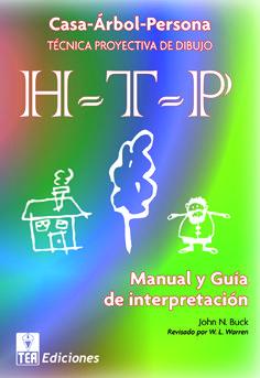 H-T-P, MANUAL Y GUÍA DE INTERPRETACIÓN