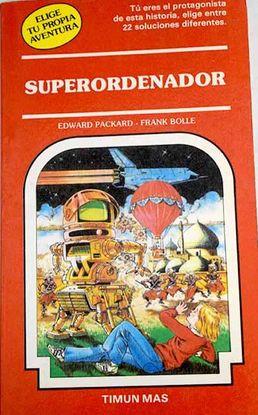 SUPERORDENADOR