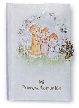MISALITO COMUNIÓN NIGAR DESTELLOS MOD. CG-14