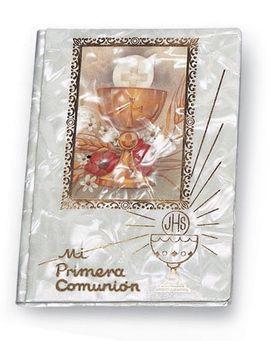 MINI BIBLIA INFANTIL MOD. 6 (COMUNIÓN)