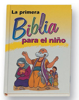 LA 1ª BIBLIA PARA EL NIÑO