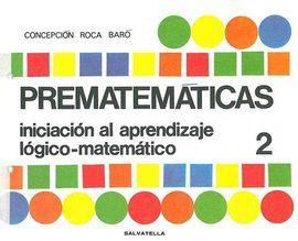 PREMATEMATICAS 2