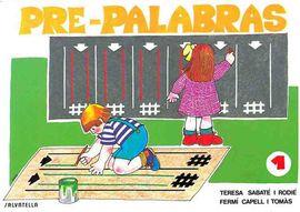 PREPALABRAS 1