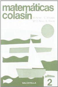 MATEMÁTICAS COLASÍN, N 2