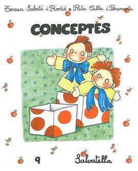 CONCEPTES 9