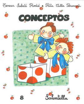 CONCEPTOS 8