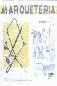 MARQUETERIA 1
