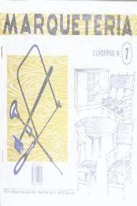 MARQUETERIA 7
