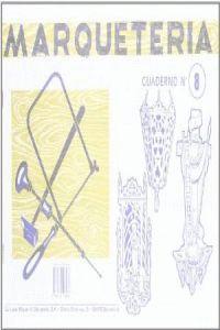 MARQUETERIA 8