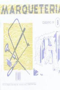 MARQUETERIA 9