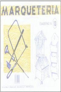 MARQUETERIA 13