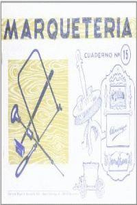 MARQUETERIA 15