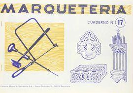 MARQUETERIA 17