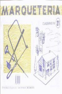 MARQUETERIA 21