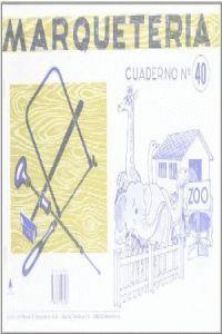 MARQUETERIA 40