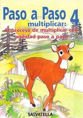PASO A PASO M-4