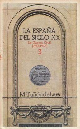 ESPAÑA S.XX - 3