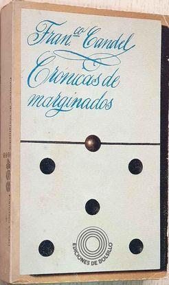 CRÓNICAS DE MARGINADOS