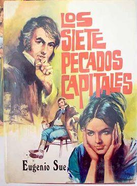 LOS SIETE PECADOS CAPITALES T2