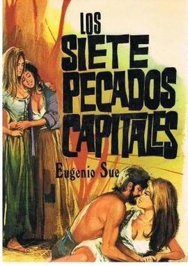 LOS SIETE PECADOS CAPITALES T1