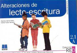 ALTERACIONES DE LECTO-ESCRITURA, SEGUIMIENTO