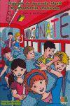 EMOCIÓNATE, PROGRAMA DE DESARROLLO INFANTIL EN COMPETENCIAS EMOCIONALES, EDUCACI