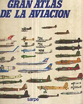 GRAN ATLAS DE LA AVIACIÓN T1