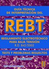GUÍA TÉCNICA DE INTERPRETACIÓN DEL REBT