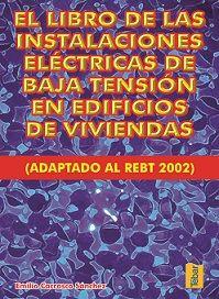 INSTALACIONES ELÉCTRICAS DE BAJA TENSIÓN EN EDIFICIOS Y VIVIENDAS