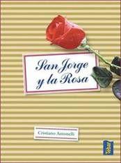 SAN JORGE Y LA ROSA