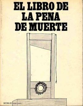 LIBRO DE LA PENA DE MUERTE, EL