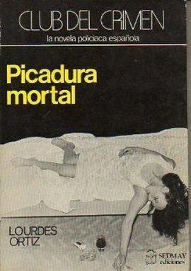 PICADURA MORTAL