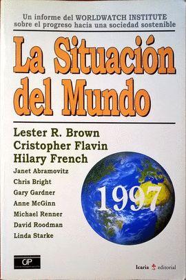 SITUACION DEL MUNDO 1997