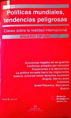 ANUARIO CIP 2001