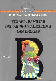 TERAPIA FAMILIAR DEL ABUSO Y ADICCIÓN A LAS DROGAS