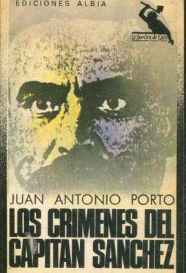 LOS CRÍMENES DEL CAPITÁN SÁNCHEZ