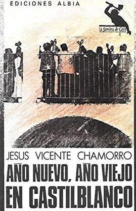 AÑO NUEVO, AÑO VIEJO EN CASTILBLANCO