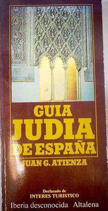 GUÍA JUDÍA DE ESPAÑA