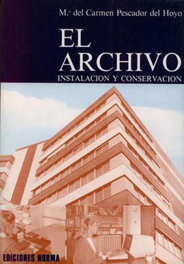 EL ARCHIVO 2