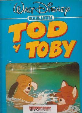 TOD Y TOBY
