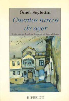 CUENTOS TURCOS DE AYER