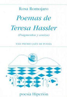POEMAS DE TERESA HASSLER
