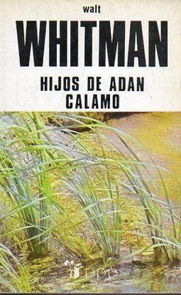 HIJOS DE ADAN. CÁLAMO