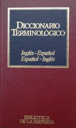 DICCIONARIO TERMINOLÓGICO INGLÉS-ESPAÑOL, ESPAÑOL-INGLÉS