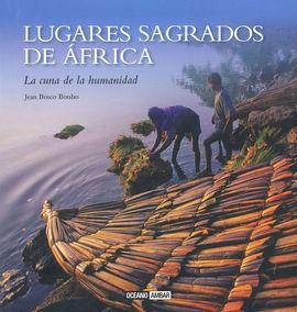 LUGARES SAGRADOS DE ÁFRICA